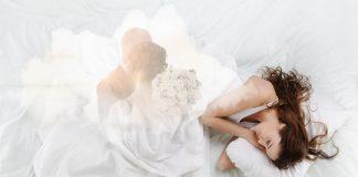 К чем снится измена мужа?