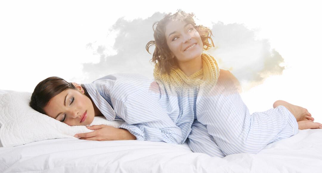 Знакомство во сне с будущим мужем
