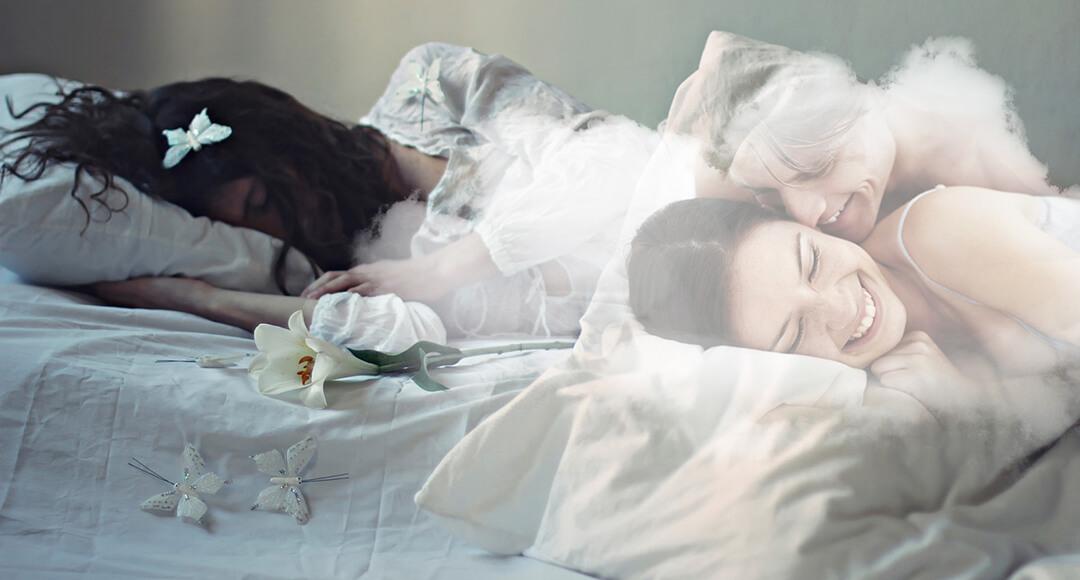 сон бывший хочет вернуть отношения