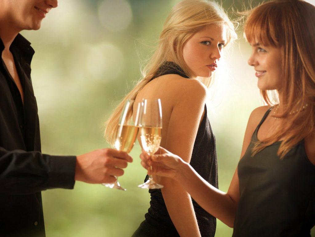 желание чтоб муж любовницу возненавидел низкие