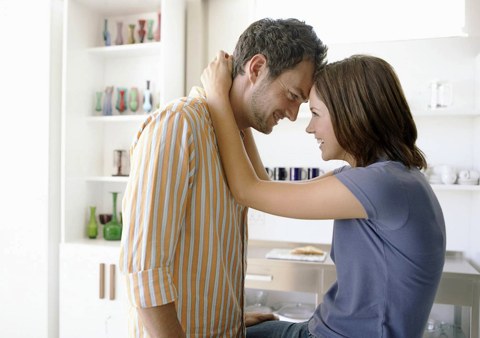как вернуть любимую жену женщину