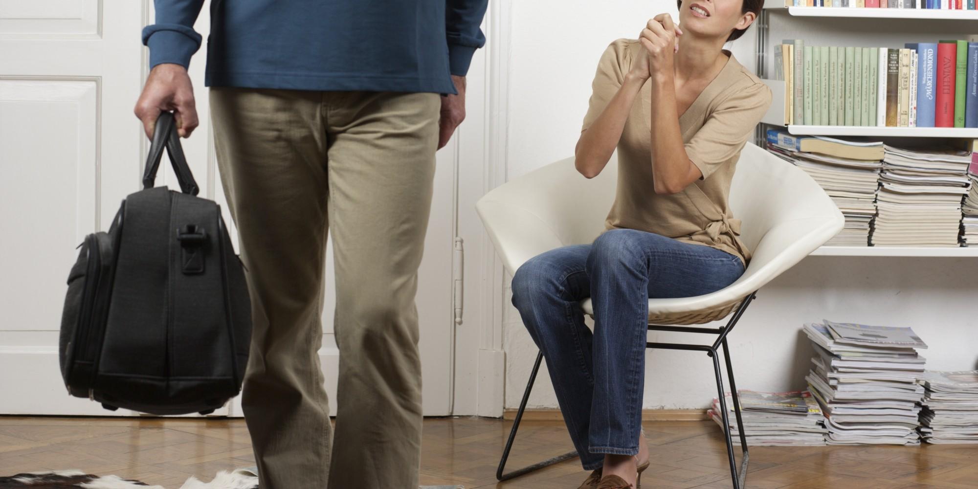 как вернуть мужа если он живет уже с другой