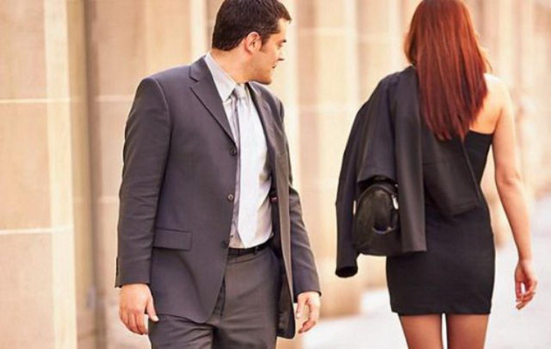 Как одеваться при знакомстве с женщиной
