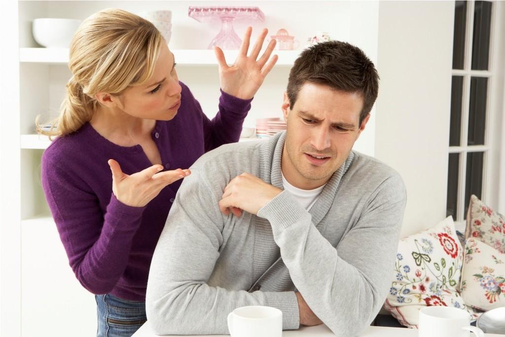 как вернуть мужа если жена п