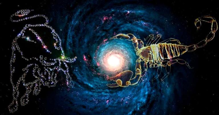 Мужчи  скорпион и женщи  телец гороскоп совместимости по