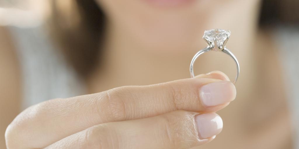 Что делать с обручальным кольцом после развода: можно ли его носить и как?
